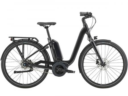 CANNONDALE Mavaro Neo City 2 Black Pearl 2020