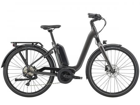 CANNONDALE Mavaro Neo City 4 Gray 2020