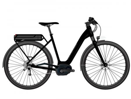 CANNONDALE Mavaro Active Black Pearl 2020