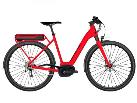 CANNONDALE Mavaro Active City Acid Red 2020