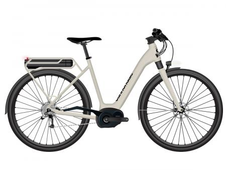 CANNONDALE Mavaro Active City Champagne 2020