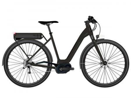 CANNONDALE Mavaro Performance Remixte Graphite 2020