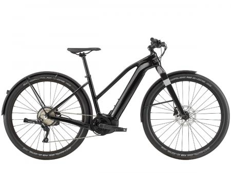 CANNONDALE Canvas Neo Remixte 1 Black Pearl 2020