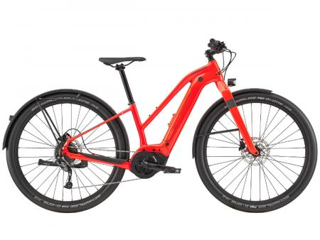 CANNONDALE Canvas Neo Remixte 2 Acid Red 2020