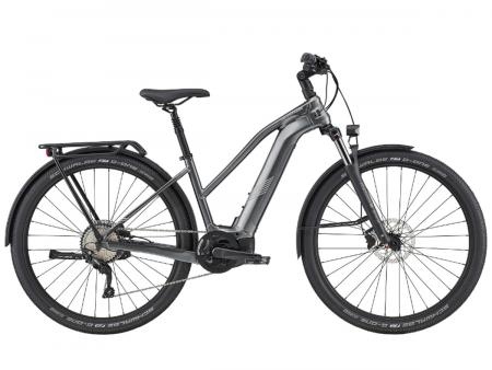 CANNONDALE Tesoro Neo X 2 Remixte Charcoal Gray 2020