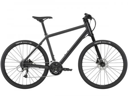 CANNONDALE Bad Boy 2 Matte Black 2020