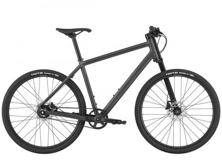 CANNONDALE Bad Boy 1 Matte Black 2020