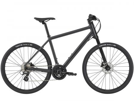 CANNONDALE Bad Boy 3 Matte Black 2020