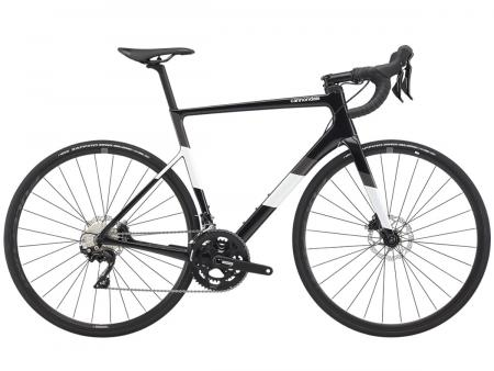 CANNONDALE SuperSix EVO Carbon Disc 105 Black Pearl 2020
