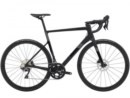 CANNONDALE SuperSix EVO Carbon Disc Ultegra BBQ 2020