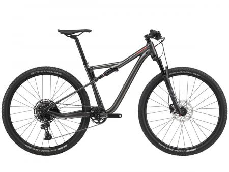 CANNONDALE Scalpel Si 5 Graphite 2020