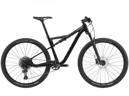 CANNONDALE Scalpel Si 6 Black 2020