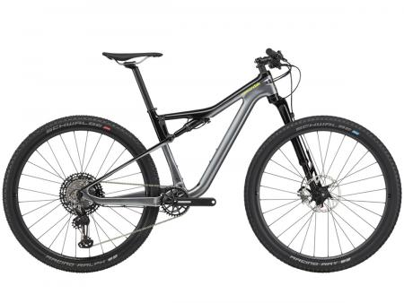 CANNONDALE Scalpel Si Carbon 2 Grey 2020