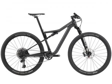 CANNONDALE Scalpel Si Carbon 4 Black Pearl 2020