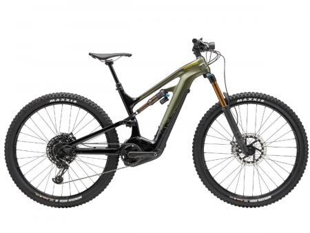 CANNONDALE Moterra 1 Mantis 2020