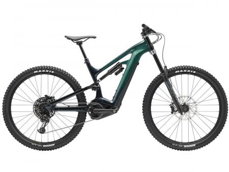 CANNONDALE Moterra SE Emerald 2020