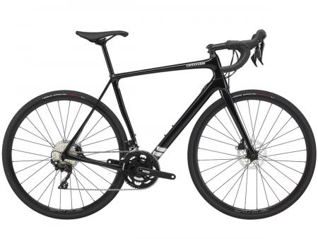 CANNONDALE Synapse Carbon Disc 105 Black 2020