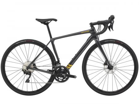 CANNONDALE Synapse Carbon Disc Women's 105 Graphite 2020