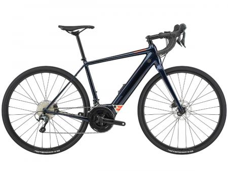 CANNONDALE Synapse Neo 2 Midnight Blue 2020
