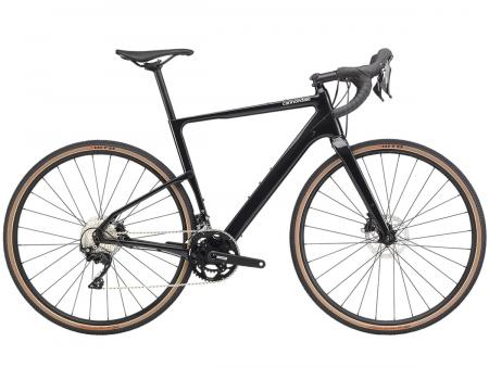 CANNONDALE Topstone Carbon 105 Black Pearl 2020