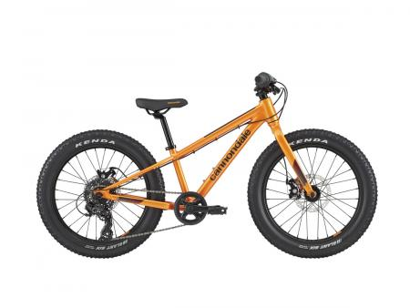 CANNONDALE Kids Cujo 20+ Crush 2020