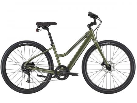CANNONDALE Treadwell Neo Remixte Mantis 2020