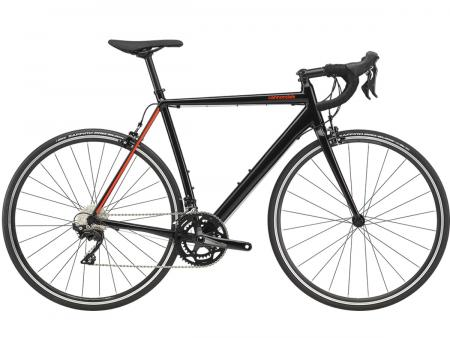 CANNONDALE CAAD Optimo 105 Black Pearl 2020