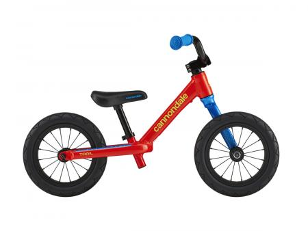 CANNONDALE Kids Trail Balance Acid Red 2020