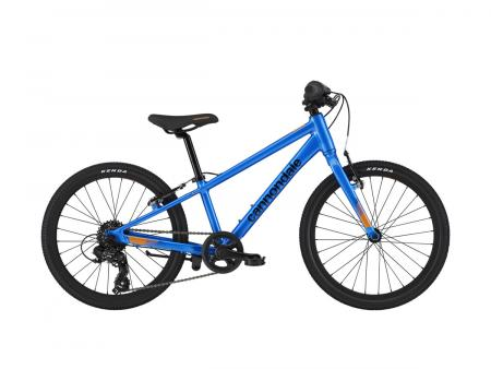 "CANNONDALE Kids Quick 20"" Electric Blue 2020"