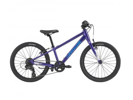 "CANNONDALE Kids Quick 20"" Ultra Violet 2020"