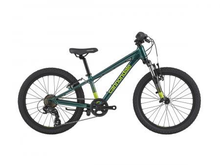 "CANNONDALE Kids Trail 20"" Emerald 2020"