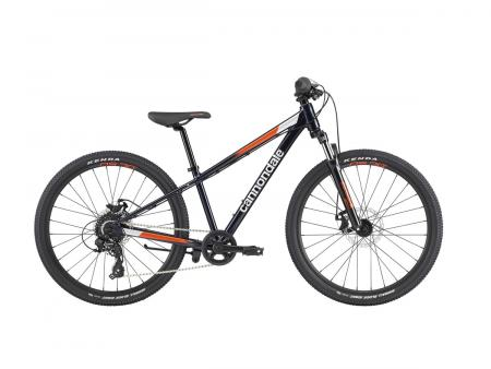 "CANNONDALE Kids Trail 24"" Midnight Blue 2020"
