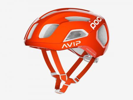 POC VENTRAL Air Spin Orange