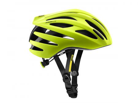 Casque MAVIC Aksium Elite Jaune