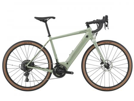 CANNONDALE Synapse Neo SE Agave 2020