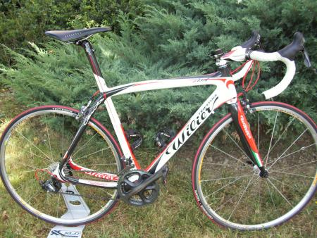WILIER CENTO 1 occasion taille L