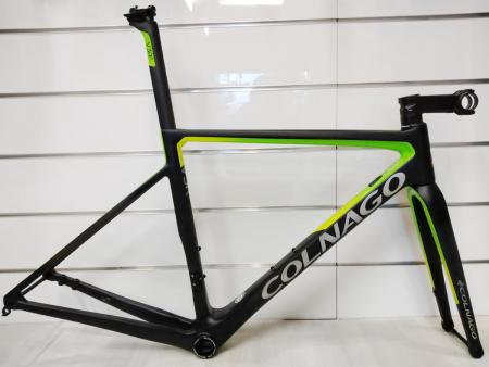 Cadre route carbone COLNAGO V3RS occasion
