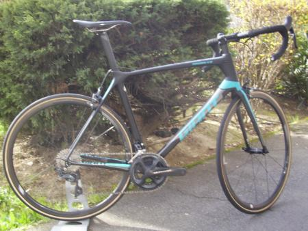 GIANT TCR Advanced taille 55 occasion