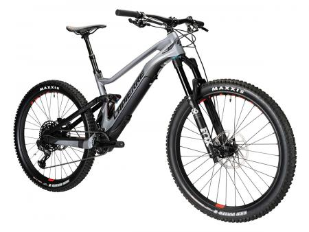 LAPIERRE E-ZESTY AM 9.0 2020