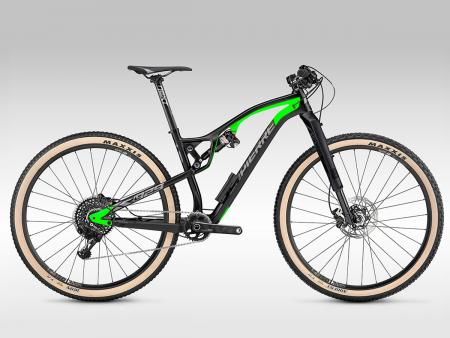Lapierre XR 929 Ultimate 2017