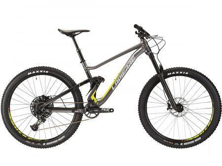 LAPIERRE ZESTY AM FIT 4.0 2020