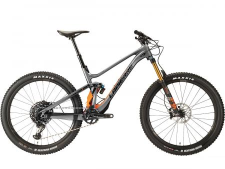 LAPIERRE ZESTY AM FIT 8.0 2020