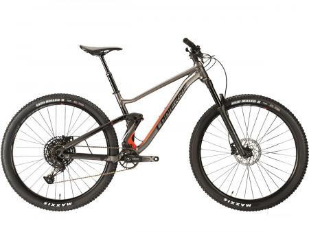 LAPIERRE ZESTY AM FIT 3.0 2020