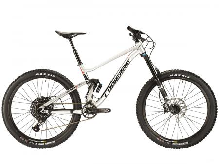 LAPIERRE SPICY FIT 8.0 2020