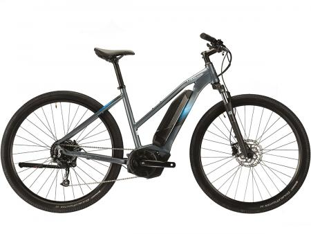 LAPIERRE OVERVOLT CROSS 4.4 WOMEN SERIES 2020