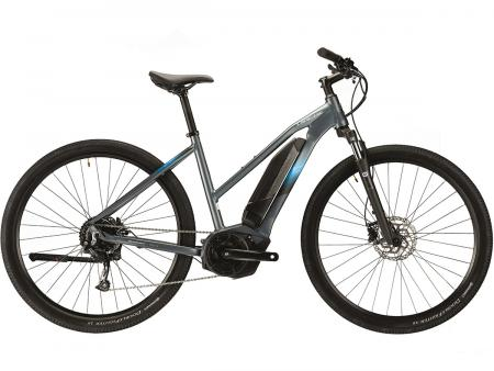 LAPIERRE OVERVOLT CROSS 4.5 WOMEN SERIES 2020