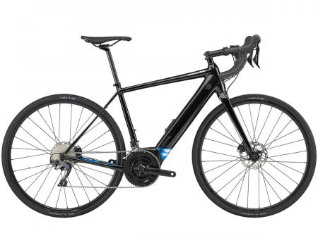 CANNONDALE Synapse Neo 1 Black 2020