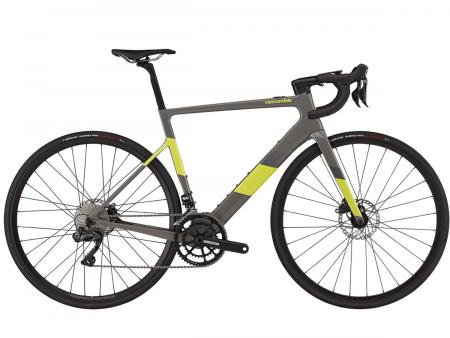 CANNONDALE SuperSix EVO Neo 2 Stealth Grey 2020