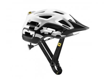 Casque VTT Mavic Notch Blanc