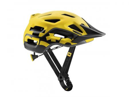 Casque VTT Mavic Notch Jaune